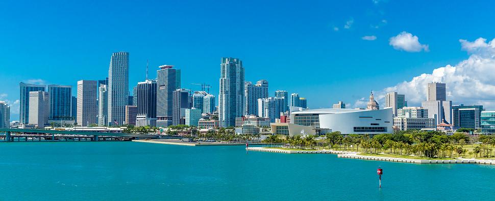 Labor Department Miami Beach