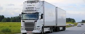 Versacold Logistics Services Announces Acquisition of CPX