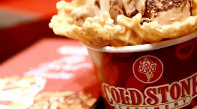 Coldstone expansion will involve shipments of export cargo and import cargo in international trade.