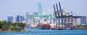 International Trade and Commerce at PortMiami is Getting Stronger