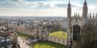 Education, transportation, and incentives are three attributes cited making Cambridge the top city in the UK for business.