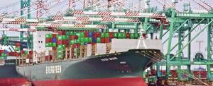West Coast Ports Strike Back