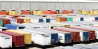 Yard management system makesmore efficient the process of shipments of export cargo and import cargo in international trade.