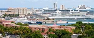 Crowley Combining Puerto Rico Facilities into Single Logistics Services Center