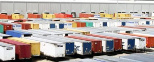 Indiana Ranks in Top 10 for 109 Logistics Categories