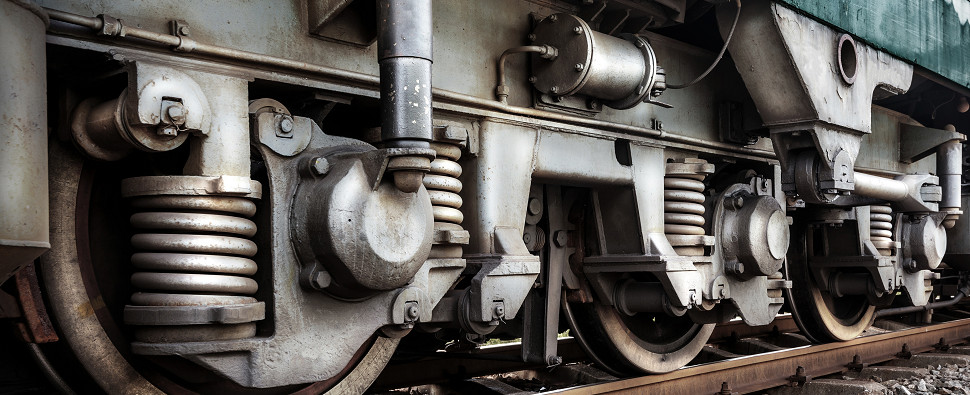 Labor and management debate new proposed regulations for crew size of freight trains that carry shipments of export cargo and import cargo in international trade.