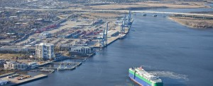 Six Percent Container Growth, $248 Million in Capital Expenditures Projected for SC Ports Authority