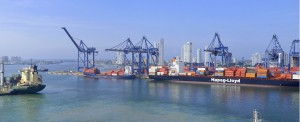 Port of Cartagena Working With IBM-Cisco Collaboration to Push Technology Boundaries