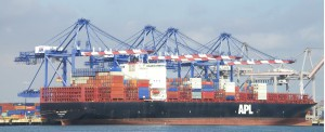 Port Of Los Angeles Adopts 2016/17 Budget