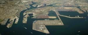 San Pedro Bay: A Tale of Two Ports