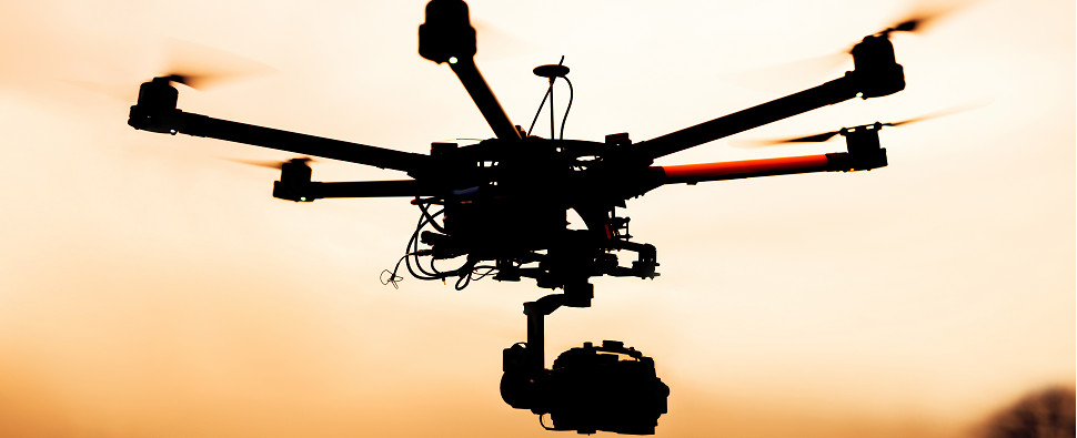 FAA Finalizes Drone Rules   Global Trade Magazine