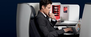 AN UNVARNISHED LOOK AT INTERNATIONAL BUSINESS CLASS