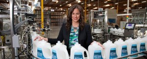 HOW EARTH FRIENDLY PRODUCTS IS MAKING THE WORLD GREENER ONE EXPORT MARKET AT A TIME