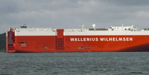 WWL will please guilty to ringging prices fro shipments of export cargo and import cargo in international trade.