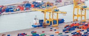 Container Carriers Commit to European Commission on Price Transparency