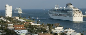 Port Everglades Partners with EPA to Improve Environmental Performance