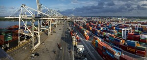 Georgia Ports Approve $19.7 Million For New Inland Terminal
