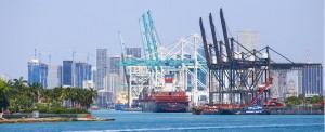 Evergreen Line Expands Far East Cargo Services at PortMiami