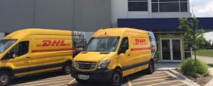 DHL Expands in Chicago