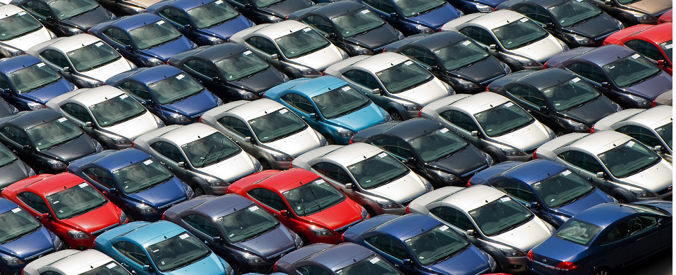 Millennium Auto Sales >> Global Auto Sales Accelerate to Record Highs | Global Trade Magazine