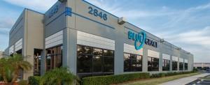 BlueGrace Logistics Announces $255 Million Investment from Warburg Pincus