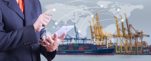 Smart Containers, Smarter Data, Smarter Industry