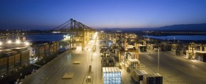APM Terminals to Invest in Port Elizabeth