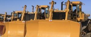 Caterpillar Contemplates Closing Belgium Manufacturing Facility