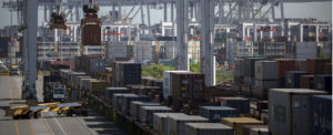 GPA Marks Container Record in August