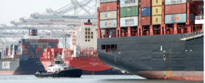Port of Oakland Added to Vietnam-China-U.S. Shipping Route