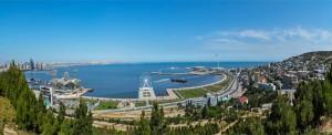 DP World Advising Azerbaijan Government On Free Trade Zone