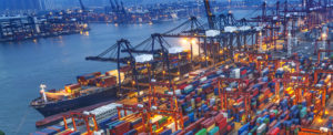 Port of Virginia Signs New, Long-Term Lease for Virginia International Gateway