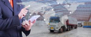 Truck Fleets Aren't Monitoring Onboard Computer Data