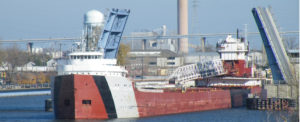 Great Lakes-Seaway Shipping Comeback Continues