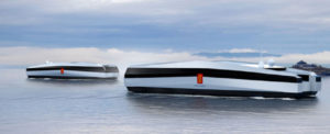 World's First Official Test Bed for Autonomous Shipping Opens in Norway