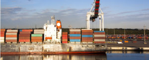 Record-Setting Year for JAXPORT Container Cargo Business