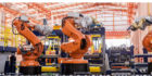 Automation threatens employment in developing countries in industries that depend on shipments of export cargo and import cargo in international trade.