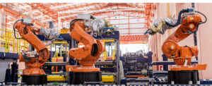 Robots Threaten Two-Thirds of Developing Country Jobs