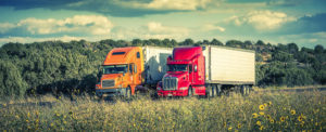 Trucking: New Apps Streamline Freight Shipment Booking, Even Parking