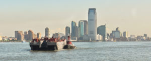 Grant Will Improve Efficiency Of Barge Operations at NYNJ