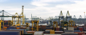 West Coast Ports Need Better Supply Chain Information