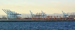 Disparity in SoCal Port Performance Continues