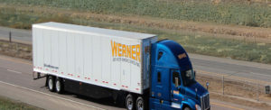 Werner Enterprises Celebrates 10 Years in China