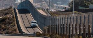 Defense Bill Provides for U.S. Border, Maritime Security