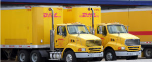 DHL Express to Invest $185 Million in 2016 and 2017