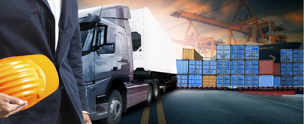 Sino-Global entered into two agreements to move shipments of export cargo and import cargo in international trade.