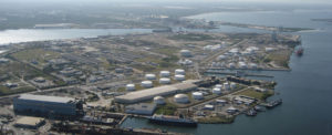 Port Tampa Bay's $17.2B Annual Economic Impact