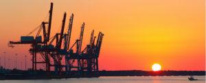 Port of Virginia Sets New Volume Record