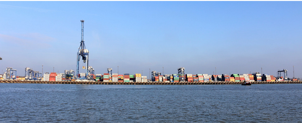World Maritime day will emphasize the importance of shipments of export cargo and import cargo in international trade.