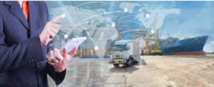 Only Half of Companies Working on Supply Chain Transformation